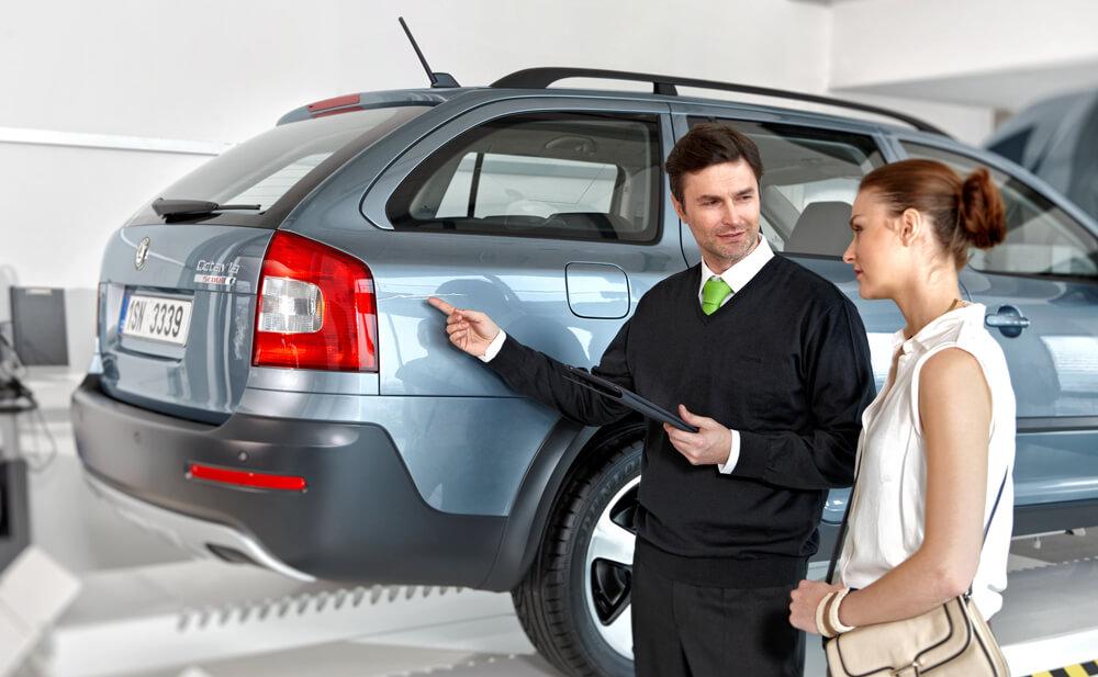 Покупка авто в Чехове