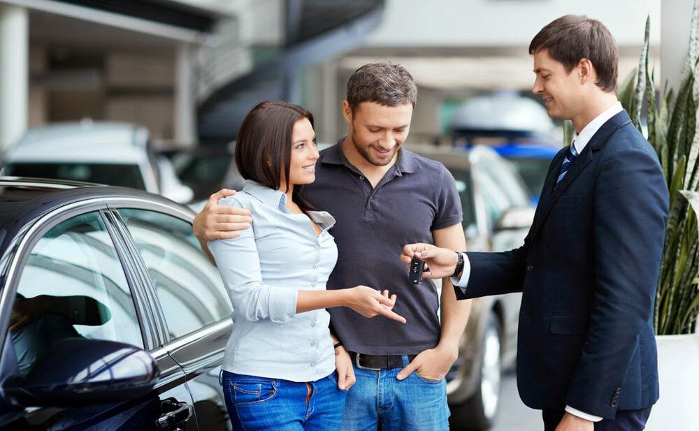 Купить автомобиль в Чехове