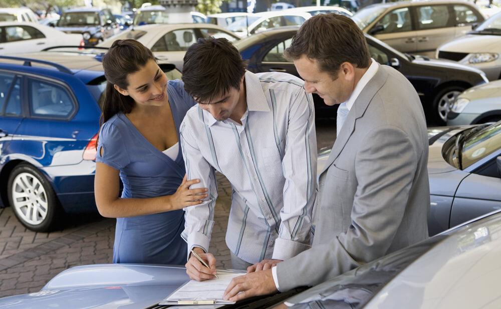 Правильная покупка авто