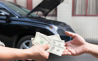 Выкуп автомобилей в Серпухове